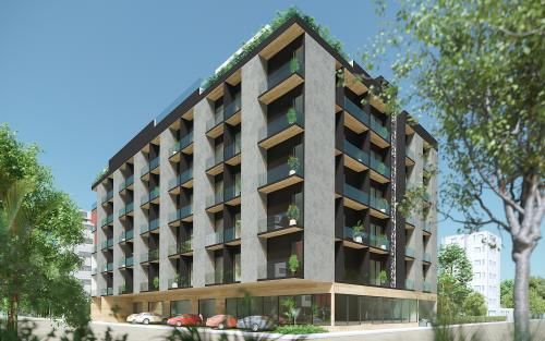 1 bedroom condo for sale in Playa del Carmen property for sale