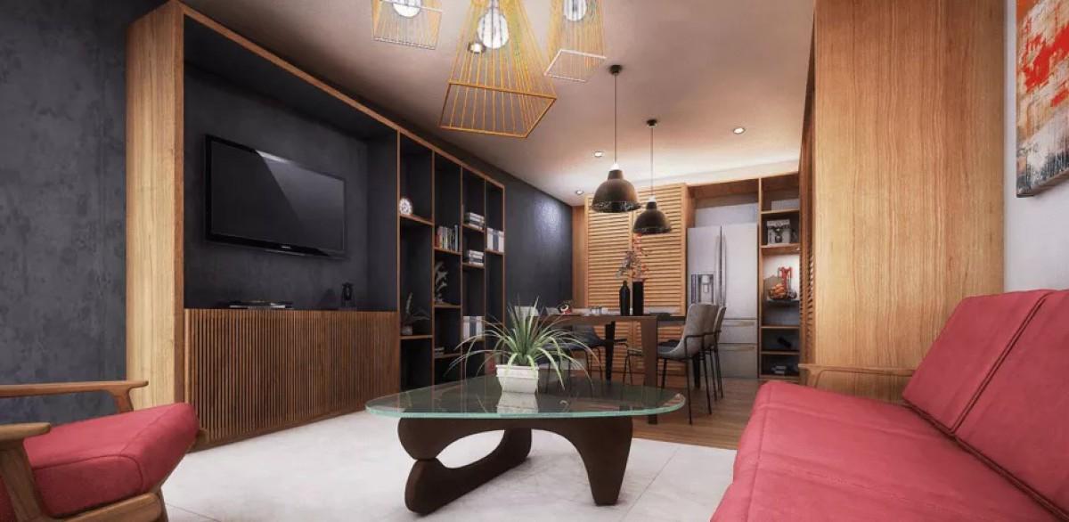 Stunning 2 bedroom apartment in Montecristo