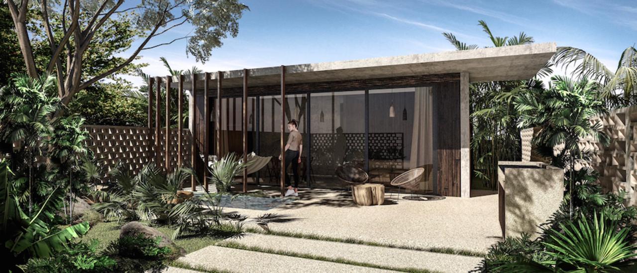 2 bedroom villa in Region 10 property for sale