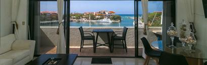 3 bedroom PH marina view fully furnished