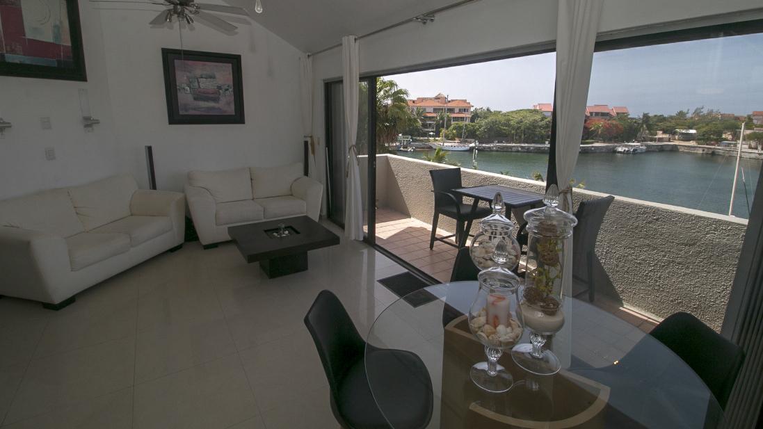 3-bedroom-marina-puerto-aventuras-riviera-maya-DiningRoom