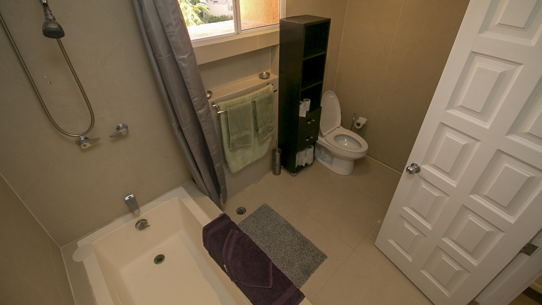 3-bedroom-marina-puerto-aventuras-riviera-maya-Bathroom