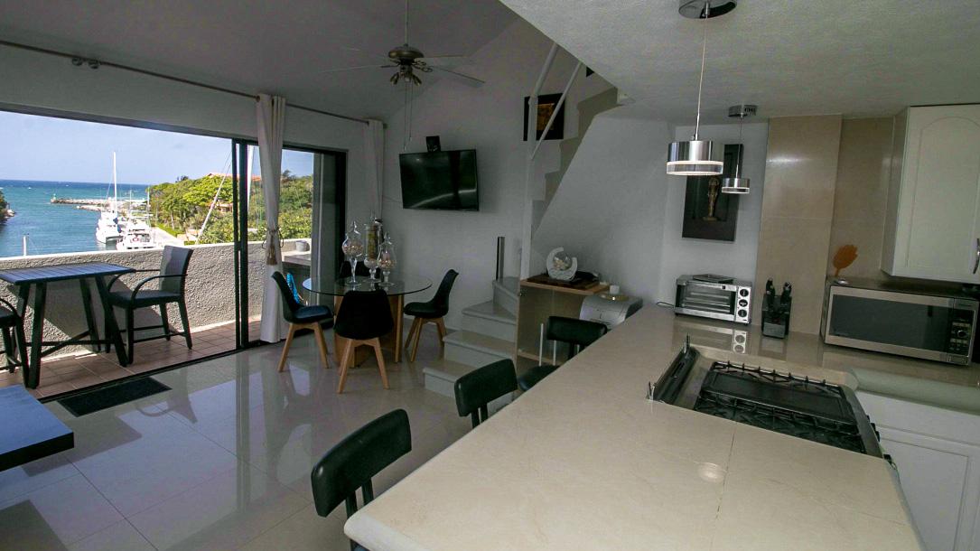 3-bedroom-marina-puerto-aventuras-riviera-maya-LivingRoom