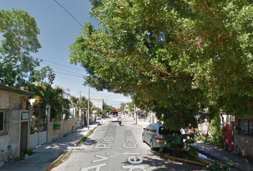 2368.06 sqf. lot for sale in Playa del Carmen property for sale