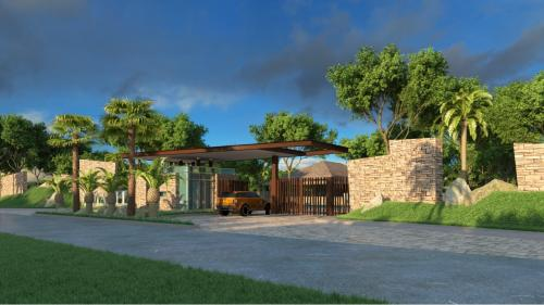 Single family lot for sale in Playa del Carmen property for sale