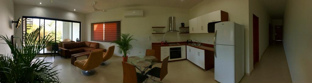 20949 2 bedroom PH condo with private rooftop on the golf  - Condo