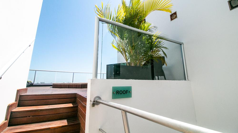 1-bedroom-Condo-near-the-Fifth-Avenue-Playa-del-Carmen-Exterior