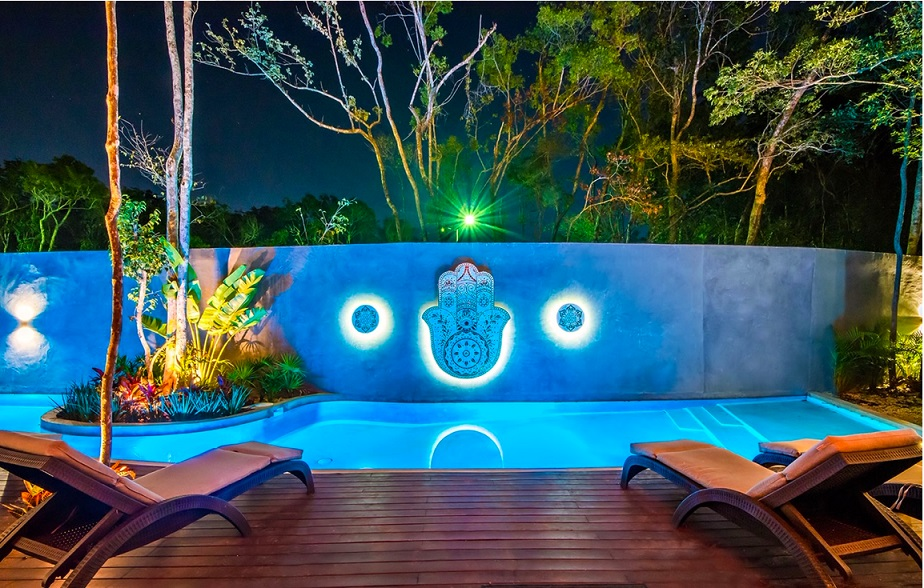 20967 Luxurious 5 bedroom villa within Aldea  - Home