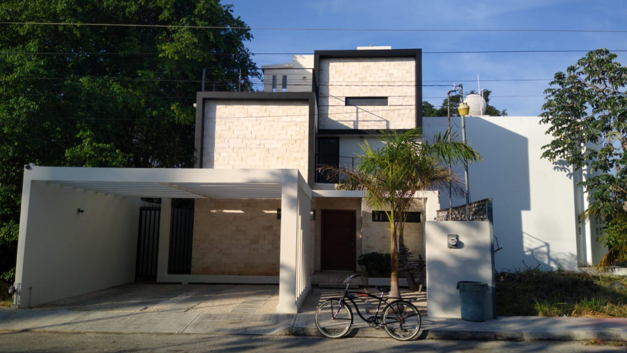 20974 3 bedroom single family home with garden & rooftop in  - Home