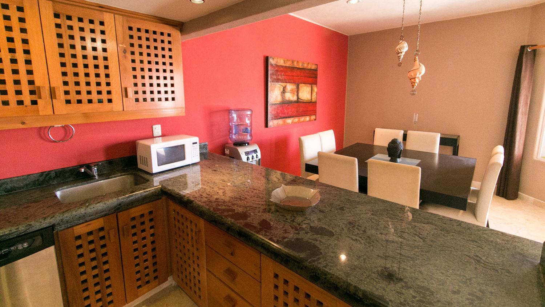 2-br-condo-penthouse-puerto-aventuras-beachfront-Kitchen-Kitchen