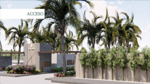 Excellent land in new development in Chelem, Yucatán property for sale