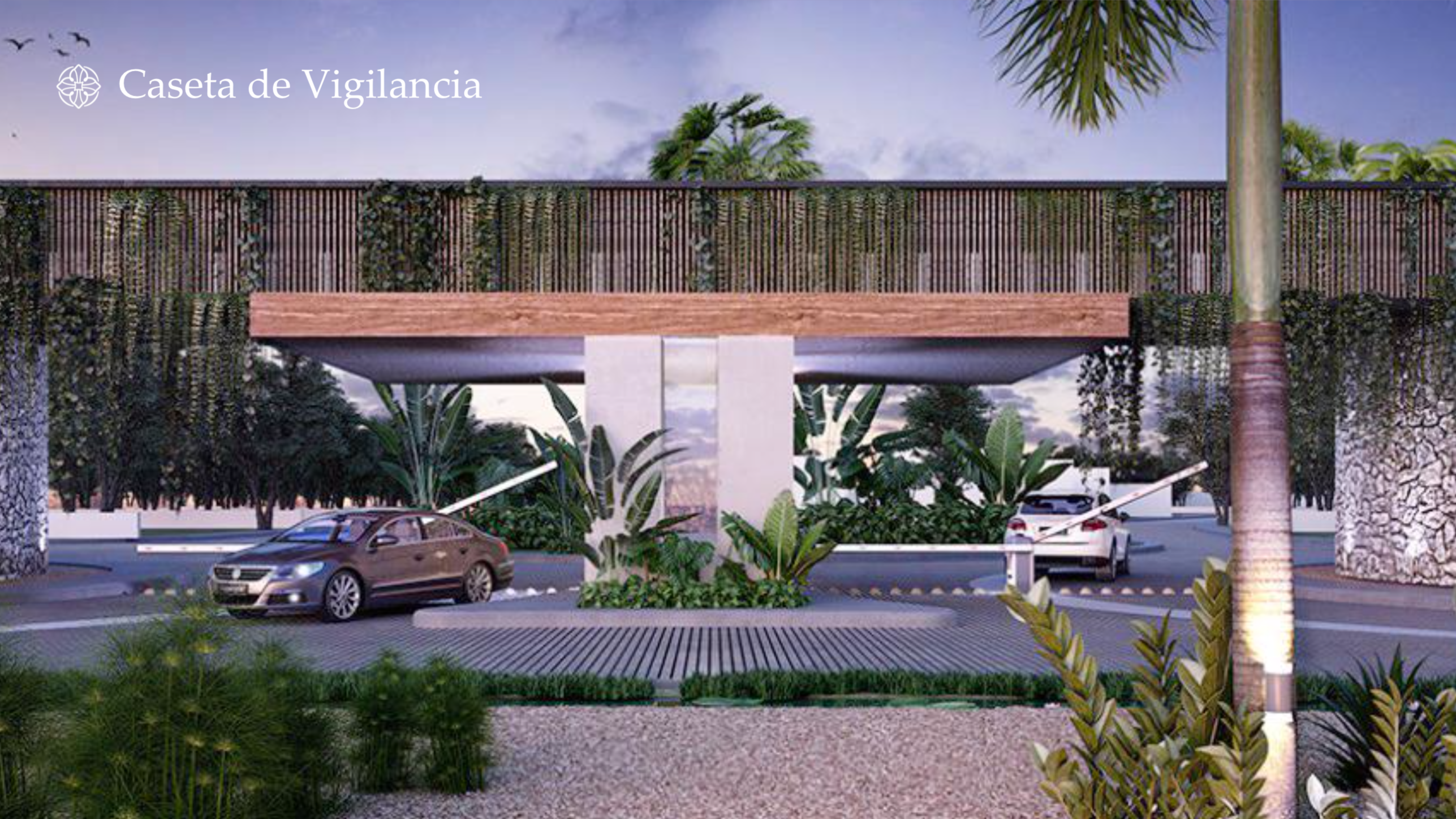 21044 Magnificent lot in new development with  - Lot