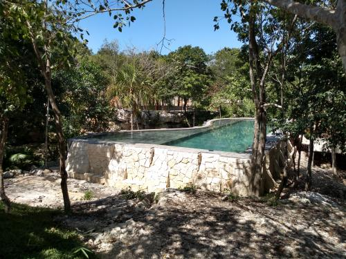 Single family lot in a residential area of Playa del Carmen property for sale