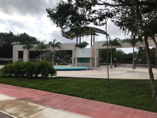 Residential lot in Ciudad Mayakoba property for sale