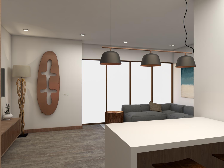 21067 2 bedroom condo inside Bahia  - Condo