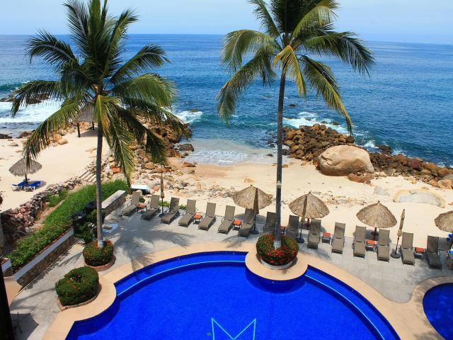 21076 Playa Esmeralda  - Condo