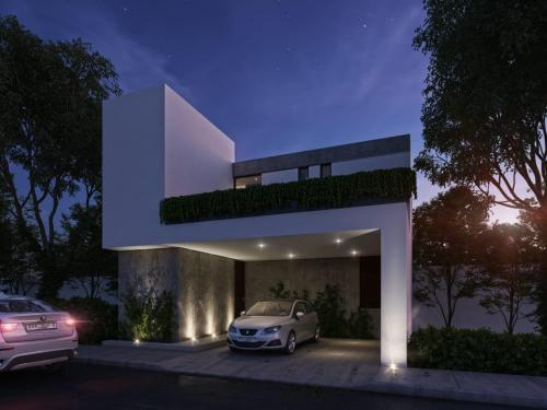 Luxurious 2 Bedroom Residence in the North of Merida property for sale