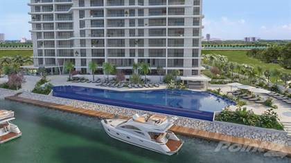 Spectacular 3bedroom PH with Marina