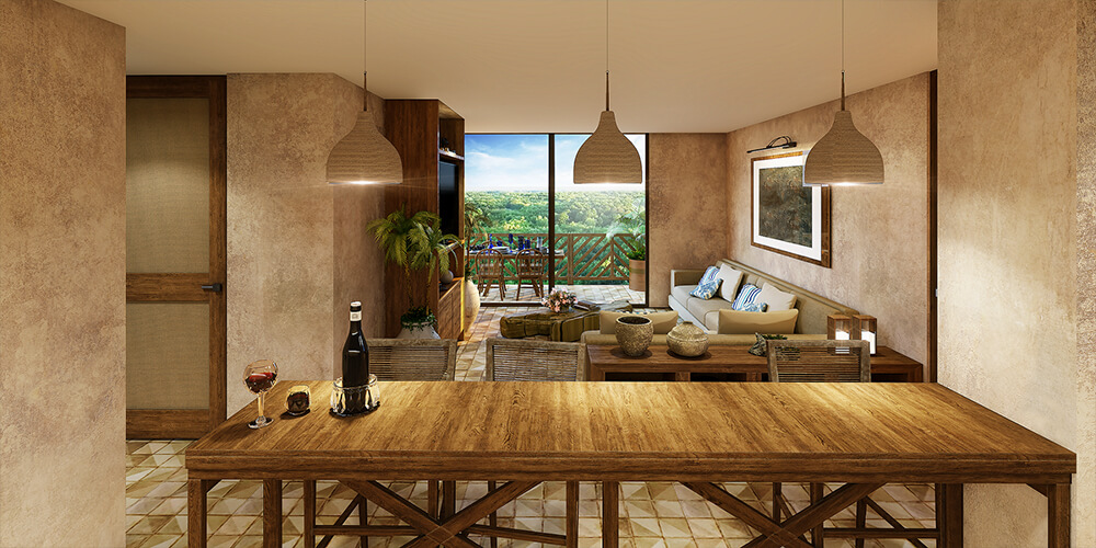 21263 Santomar - Excellent penthouse for you to  - Condo