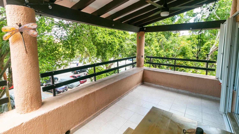 3-Bedroom-Condo-located-in-the-heart-of-Puerto-Aventuras-Exterio