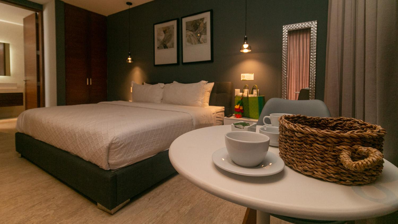 luxury-studio-in-la-Veleta-Bedroom