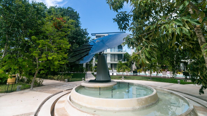 luxury-studio-in-la-Veleta-Exterior-Pool-CommonArea