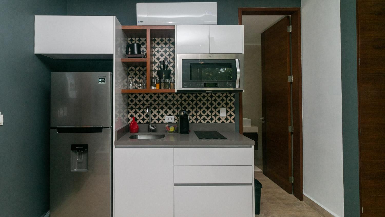 luxury-studio-in-la-Veleta-Kitchen