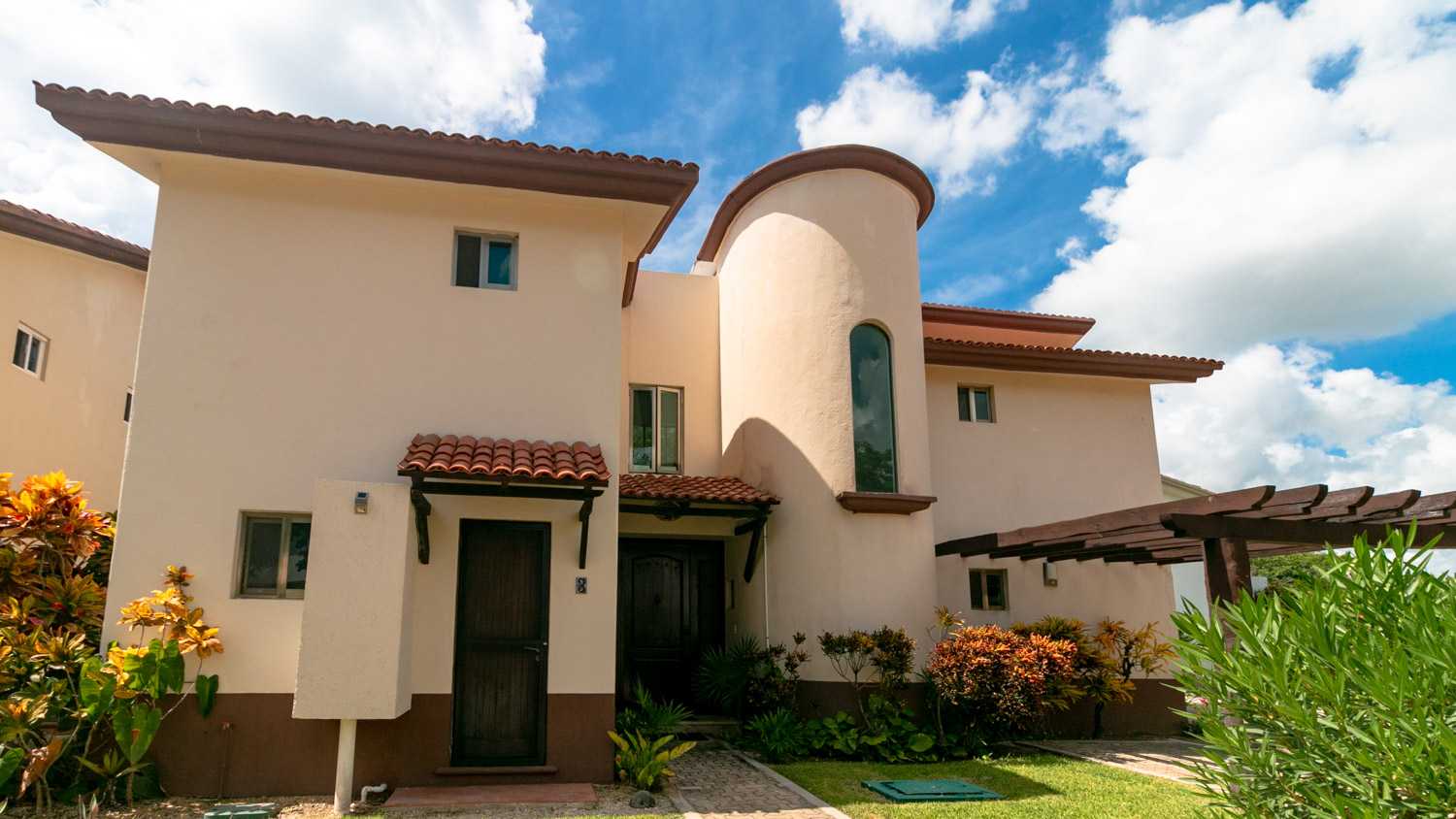 21334 Spacious 3 bedroom house in Playacar Phase  - Home