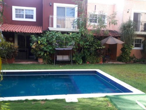 Beautiful 4 bedroom house for sale in Cancun property for sale