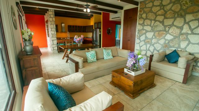 Luxury 2 BR condo Hacienda Style property for sale