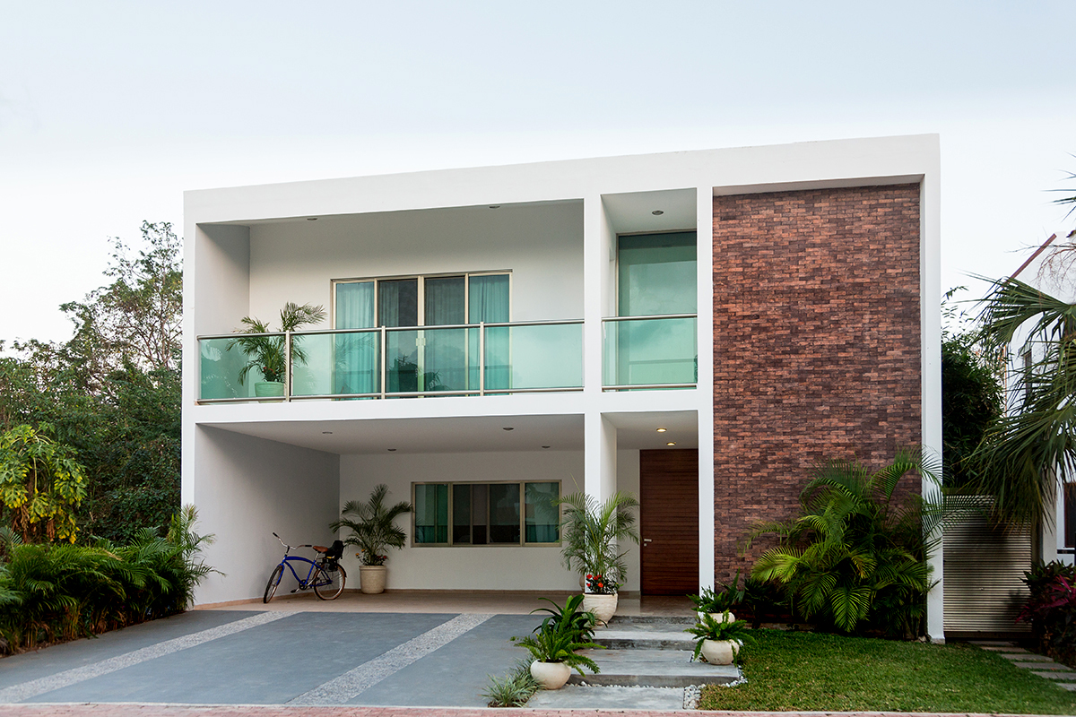 21554 3 bedrooms house in playa magna with private  - Home