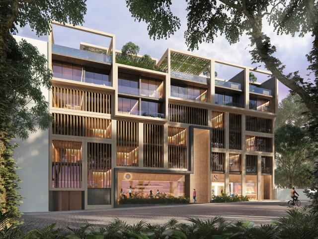 Studio for sale in the heart of Cocobeach property for sale