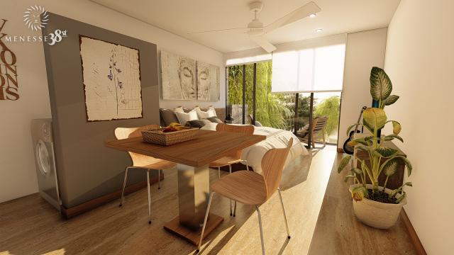 Beautiful studio for sale on 38th Avenue property for sale
