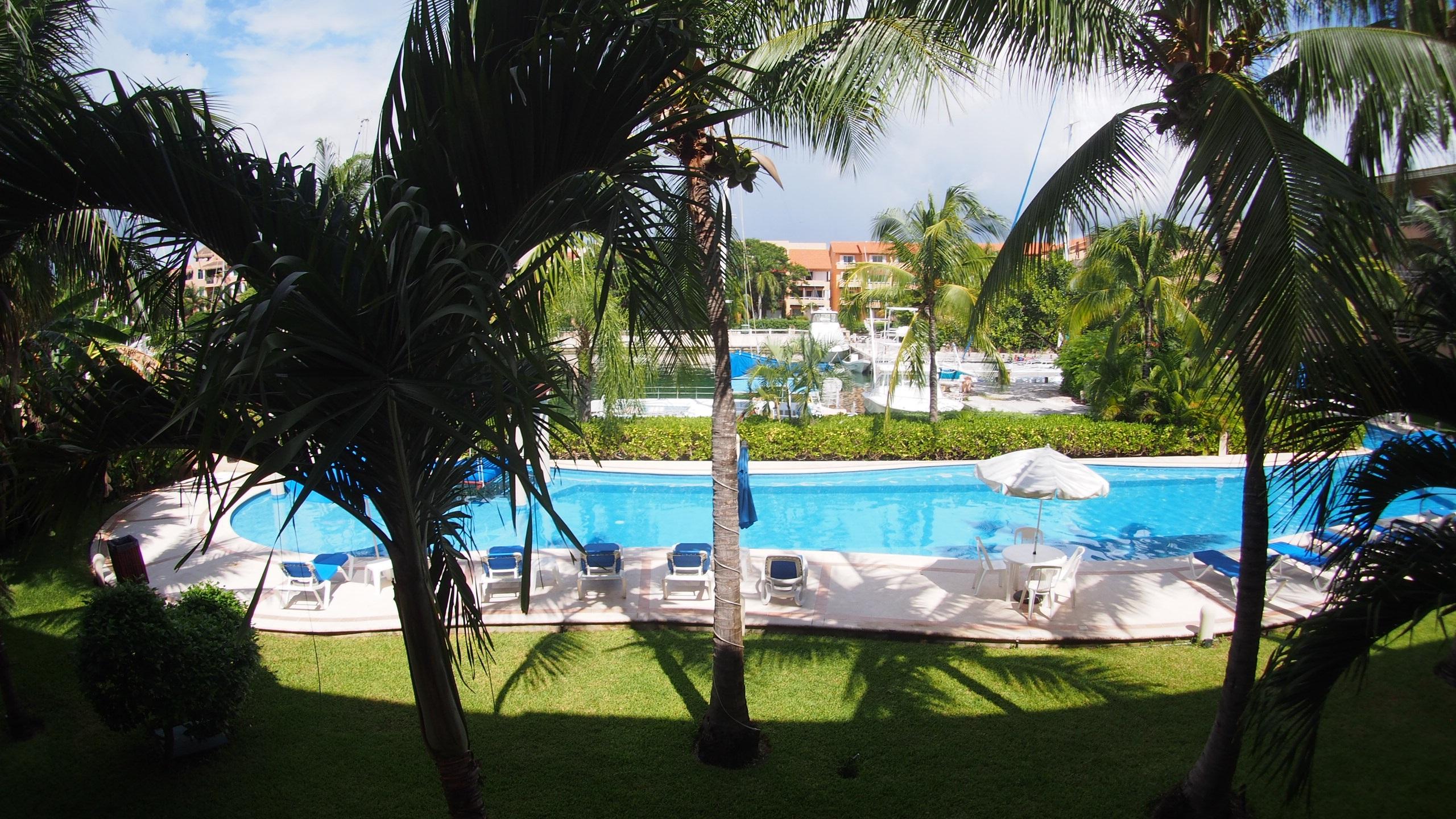 Amazing Marina View Condo