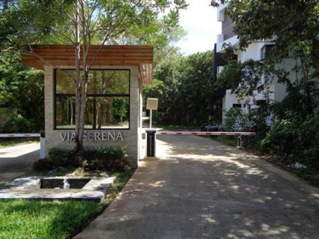 Via Serena Lot3 in Fancy Gated Community Selvamar property for sale