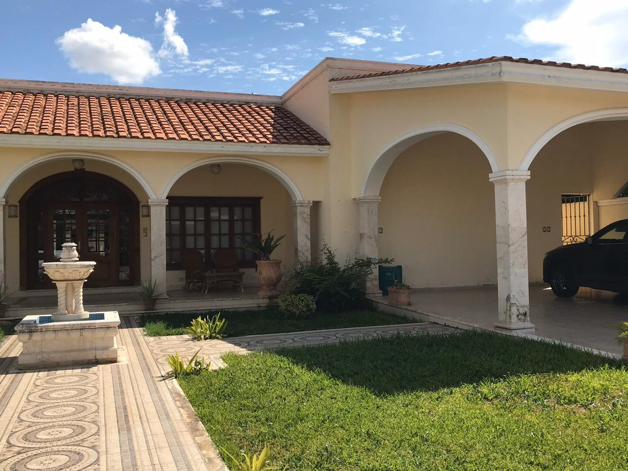 House for sale in Privada del sol, Colonia Mexico Norte