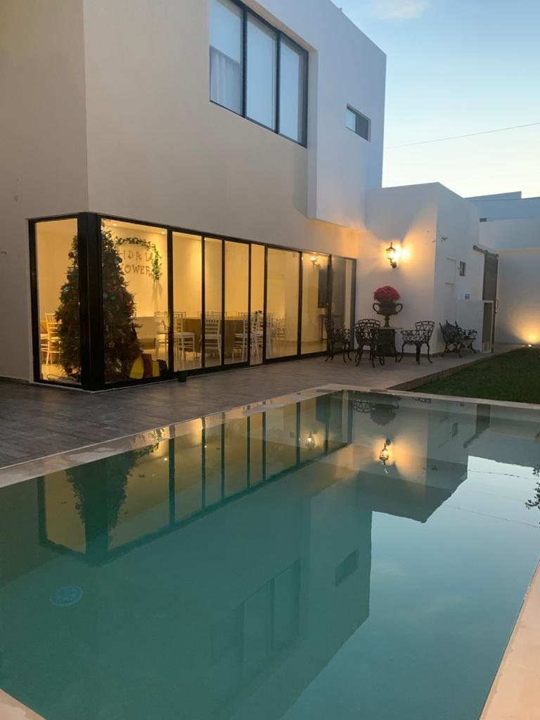 House for sale in Temozon