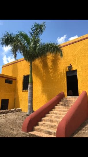 3 bedroom, 3 bathroom house in Merida