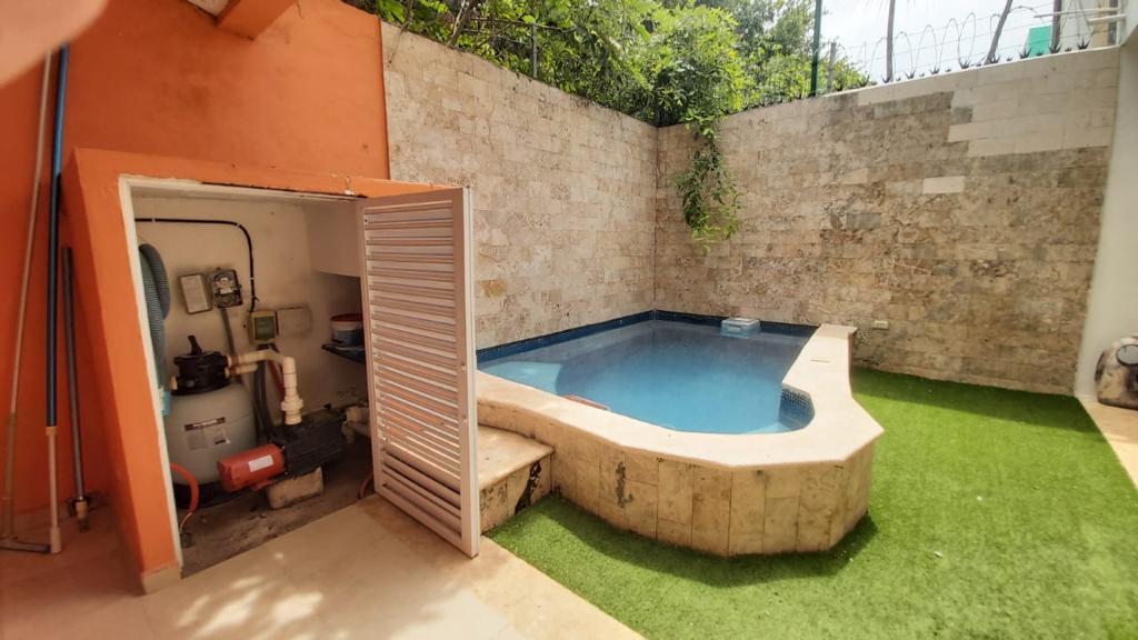 3-BR Home for Sale in Santa Fe Playa del Carmen