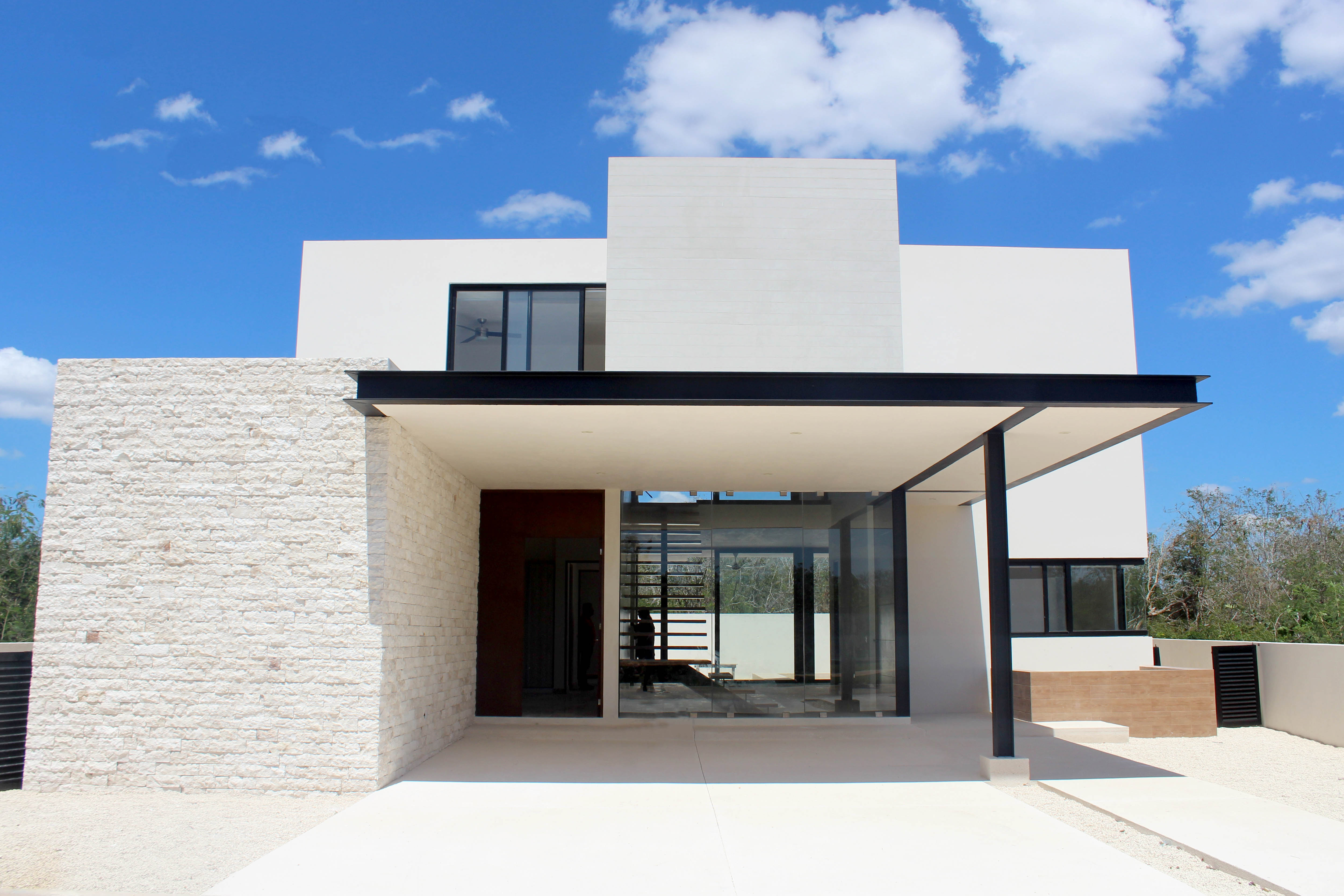 Beautiful Luxury House at Yucatan Country club