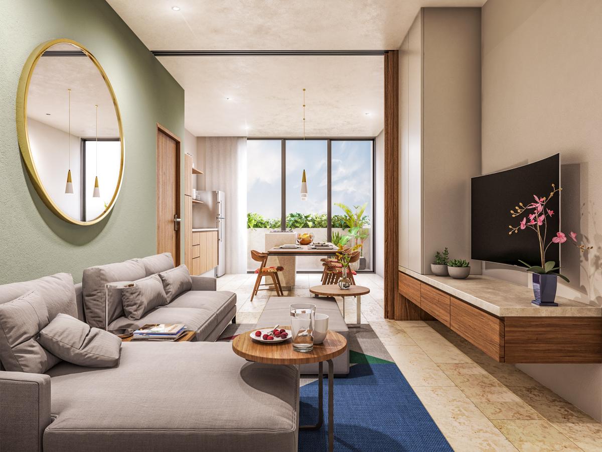 2-Bedroom Condo In Fifth Avenue