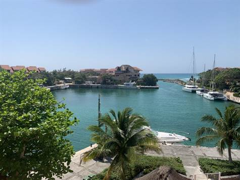 2 Bedroom Lock-Off Condo in Puerto Aventuras