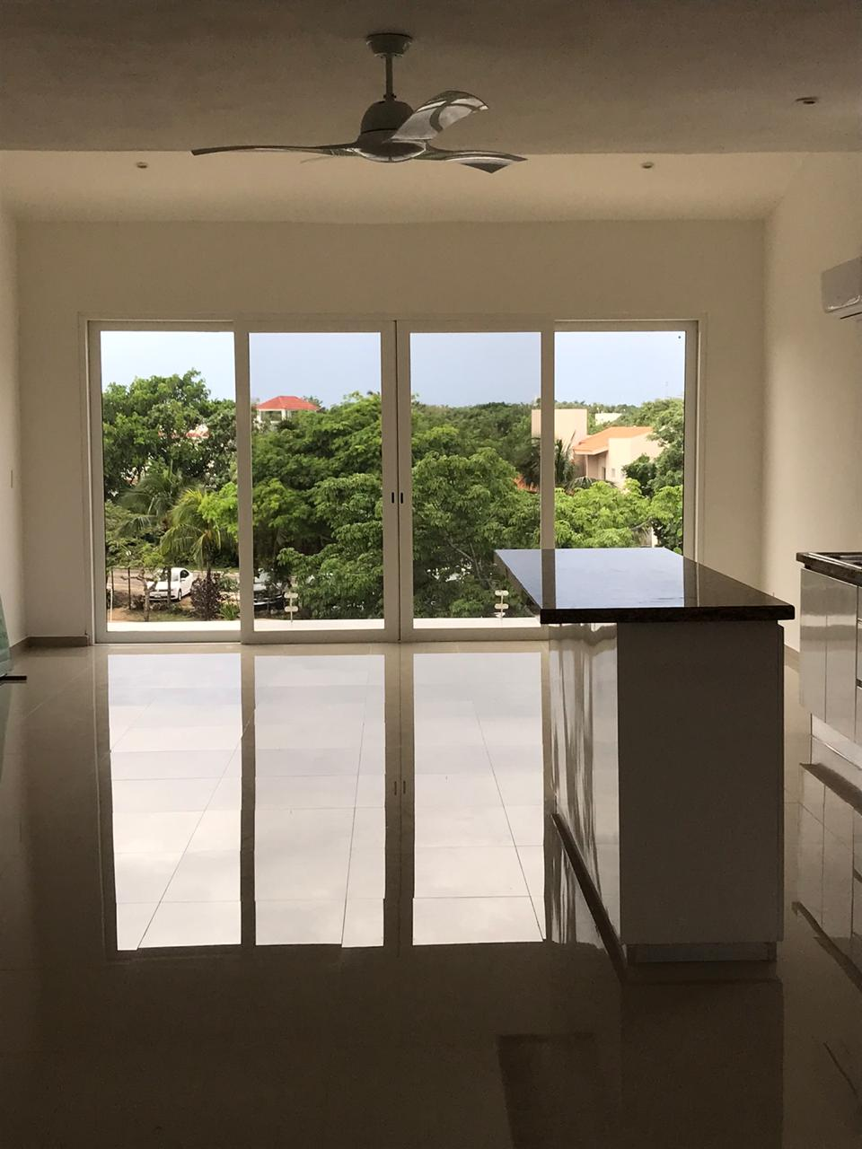 Brand New 2 bedroom Condo in Puerto Aventuras