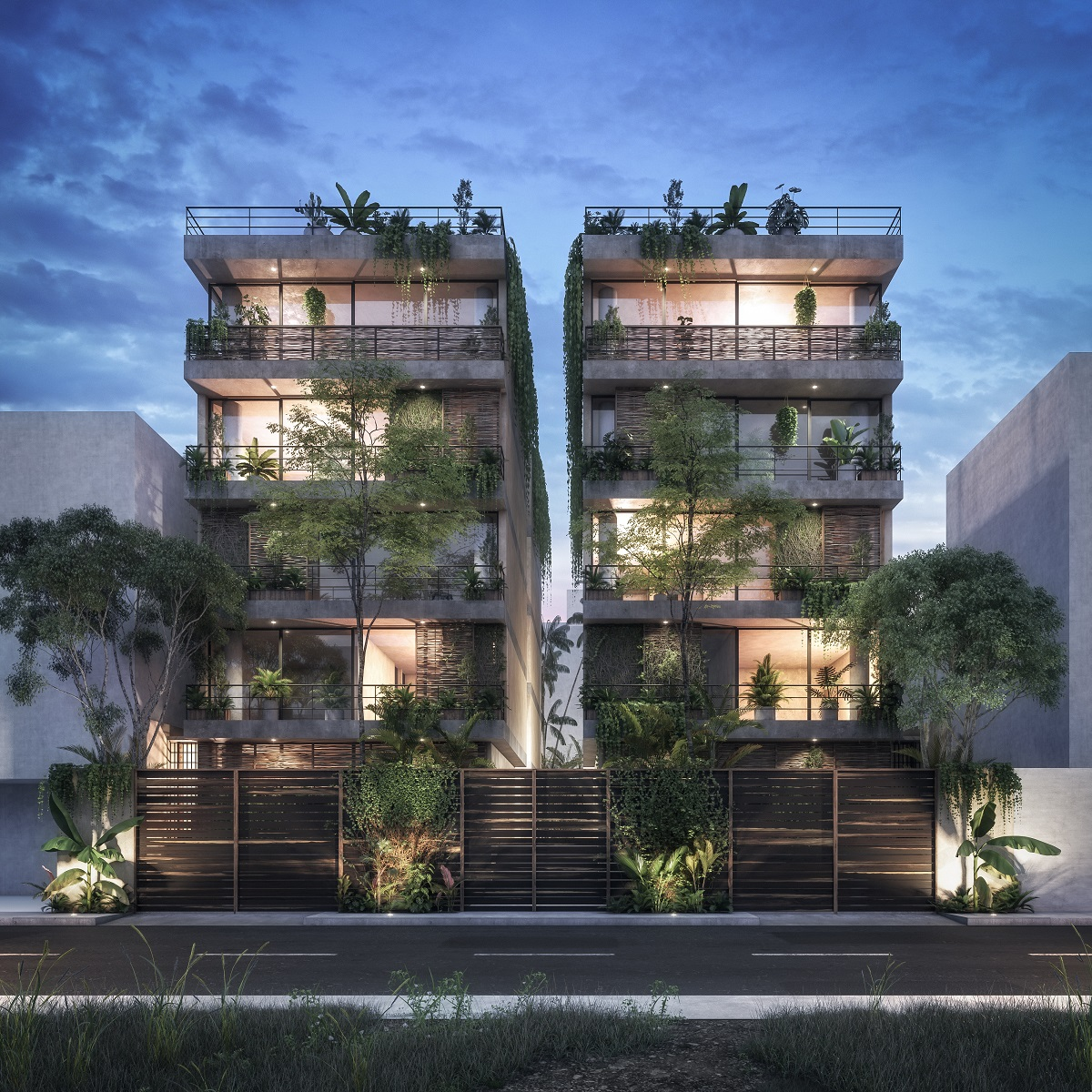 Well-Located Studio on 34th Avenue | Playa del Carmen