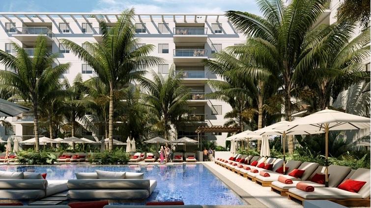 Charming 3-bedroom condominium with excellent amenities.