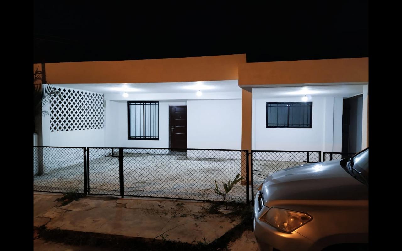 Remodeled house in Fracc. Miraflores Gardens, Mérida, Yuc