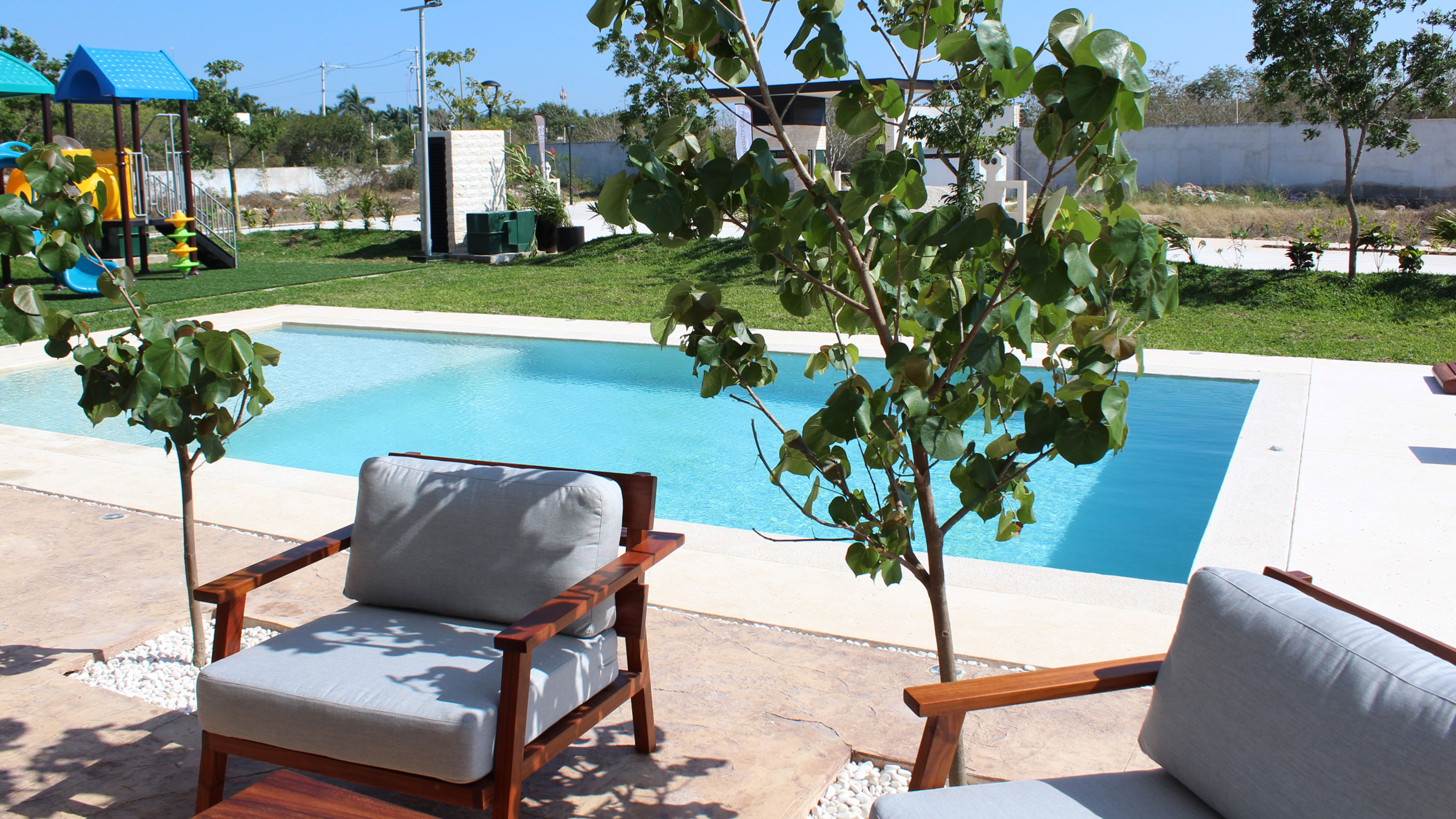 Residential land in the most strategic place, temozon