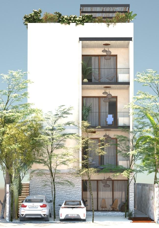 Studio with excellent amenities in La Veleta