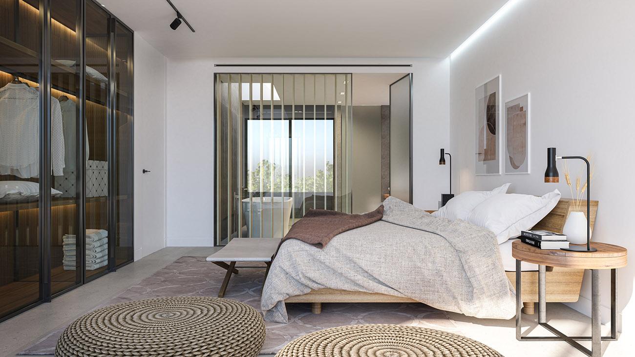 4 bedroom condo in Mayakoba