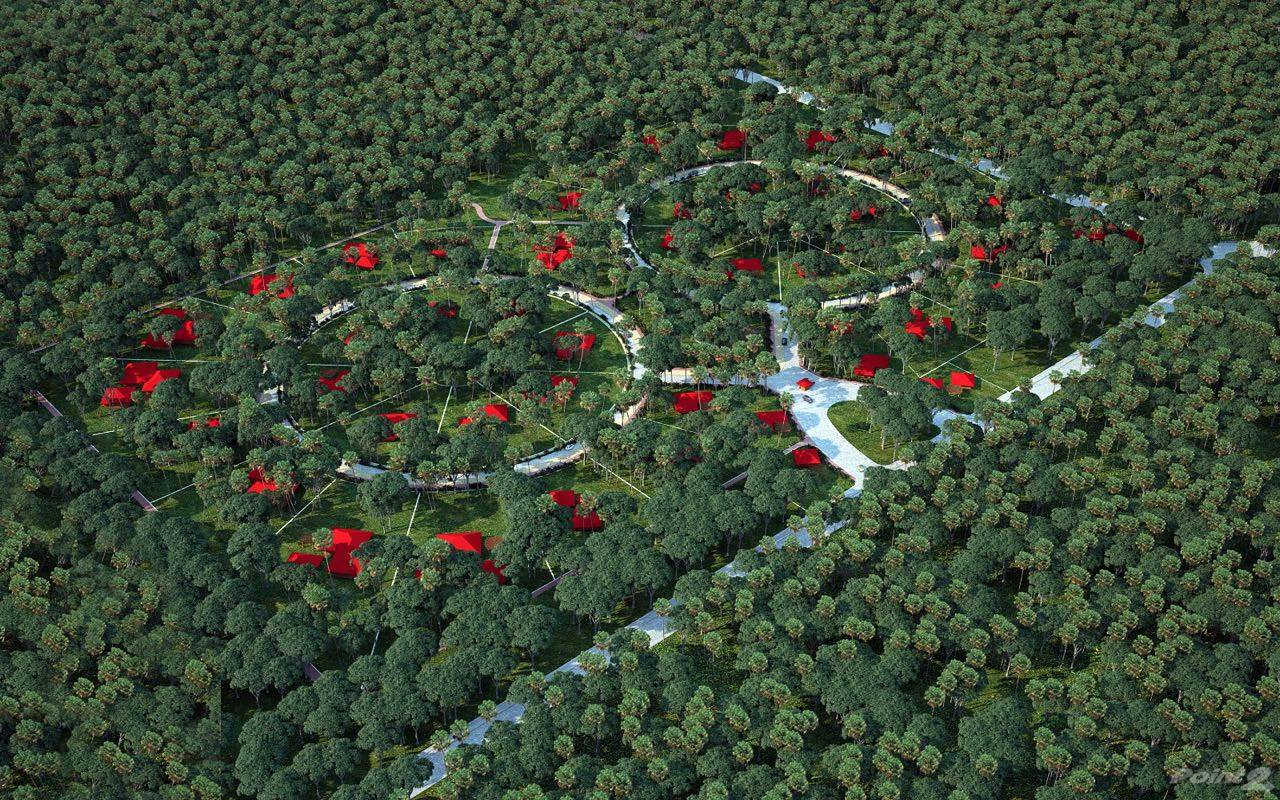 Lot for sale in sustainable development